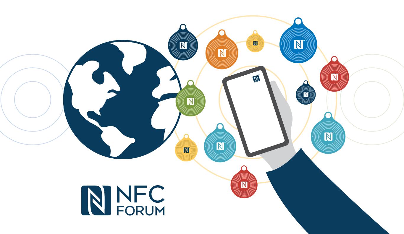 RFID NFC 標籤 解決方案-韋僑科技