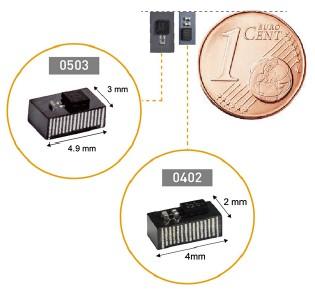 NFC Ferrite Tag for IIOT- SAG RFID Transponder Solution Provider