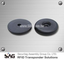 RFID NFC Tag for Maintenance Management- SAG RFID Transponder Solution Provider